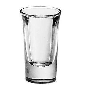 Shooter glass 1 oz