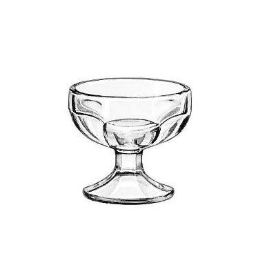 Sherbet glass 4,5 oz